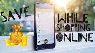 Get Money Back While Shopping Online - Earny