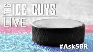 Live NHL Picks and Predictions   Hockey Odds & Betting Analysis   Ice Guys