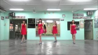 You Raise Me Up Waltz line dance (20/1/15)