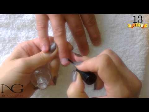 Аппаратный маникюр видео наталья голох