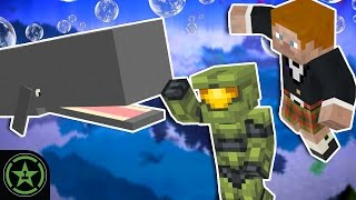 Let's Play Minecraft – Episode 257 – Oceancraft