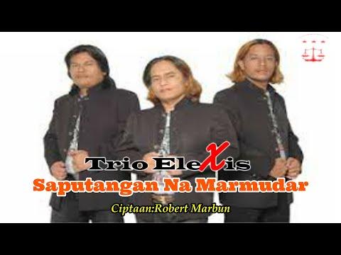 Trio Elexis Saputangan Na Marmudar