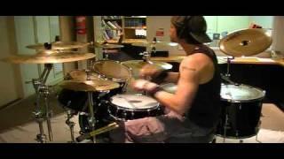 Nirvana - Radio Friendly Unit Shifter (drum Cover)