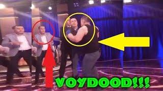 MTV show JANJAL!!! Valijon Shamsiev VS  bodybuilder Habibullo Nizomov