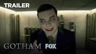Jeremiah 'White Band' Trailer   Season 4   GOTHAM