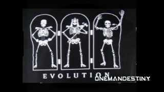 WWE Evolution Reveal New T-Shirt At Extreme Rules 2014