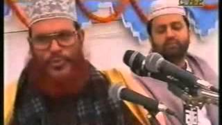 Allama Saidee, question about Ahle Hadith