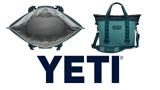 Yeti Introduces the New Hopper M30 at Icast 2019