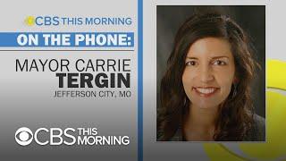 "Jefferson City mayor: Tornado caused ""catastrophic,"" widespread damage"