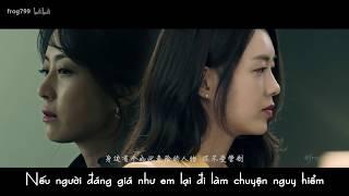 [FMV] [Night Light] Seo Yi Kyung x Choi Yoo Jin - Angels Will Rise