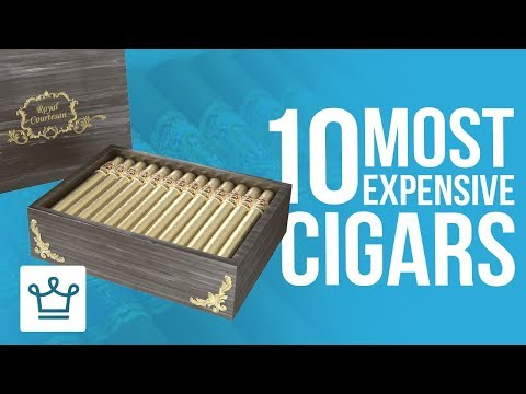 Xxx Mp4 Top 10 Most Expensive Cigars In The World 3gp Sex