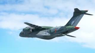 KC-390 - Flight Test Campaign
