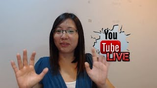 I will do livestream everyday! (What