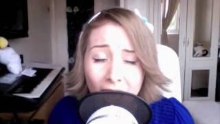Lisa Miskovsky - Still Alive (Cover)