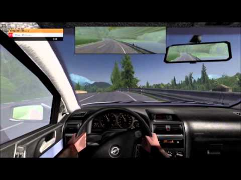 Racer 0.9.0.RC4 Opel Astra G Classic 1.7 DTi