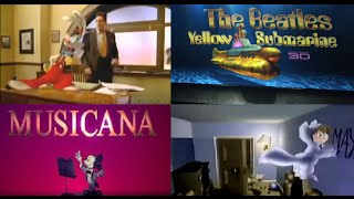 Top 15 Canceled Animated Disney Films (Part 1)