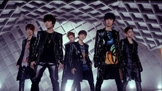 BOYFRIEND (보이프렌드) - 아이야 (I YAH) MV HD