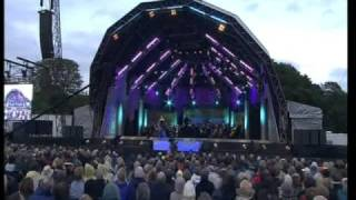 Diana Damrau, Der Holle Rache, Faenol Festival, 8-08