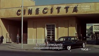 TVCine2 | Especial Clássicos: Bastidores do Cinema | às quintas em janeiro