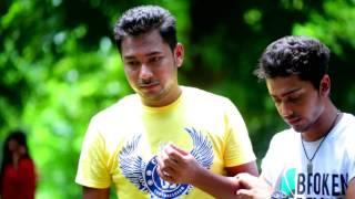 Pinjor By F A Sumon Bangla Music Video 2016 HD