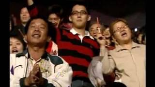 鳳飛飛 35周年演唱會 25 祝你幸福