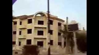 جولة في درعا قبل الأحداث