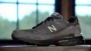 How its made Sports Shoes