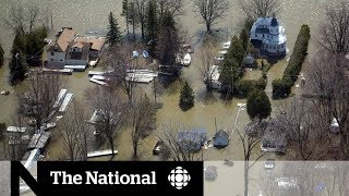 What can Canada learn from Winnipeg's flood protection?