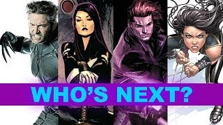X-Men Apocalypse 2016 Cast of Characters - Beyond The Trailer