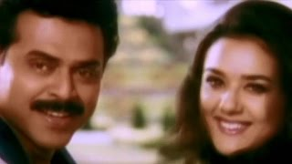 Premante Idera || Vayasa Chusuko Full Video Song || Venkatesh, Preity Zinta