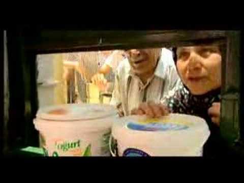 Aziz Mahmud Hüdayi Vakfı Tanıtım Filmi BÖLÜM 1