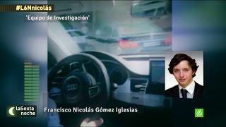 Francisco Nicolás: