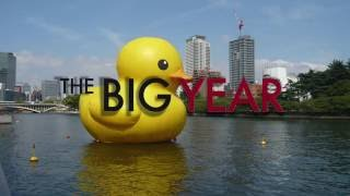 Friday Focus Ep: 43 The Big Year!