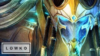 StarCraft 2: LEGACY OF THE VOID FINALE!