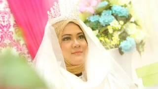 Wedding of Gigih & Iwan (tum hi ho) yaa rasulullah shalawat