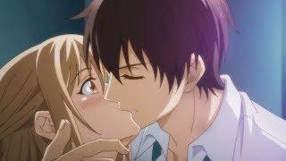 Top 10 NEWEST Romance Anime Fall 2017 [HD]