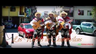LOS WAYKIS  - MIS AMORES