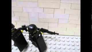 Lego S.w.a.t Movie (HD)