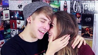 GIRLFRIEND TAG! - Patty Walters & thisbedottie