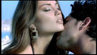 Perry Ellis for Women Fragrance Commercial