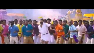 Jilla Movie Songs 2014  Paattu Onnu By vasanthamtamilchat
