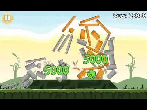 Xxx Mp4 Official Angry Birds 3 Star Walkthrough Theme 2 Levels 11 15 3gp Sex