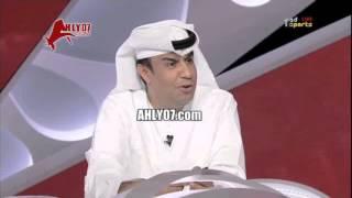 شاهد اقذر لفظ لمرتضى منصور في تلفزيون ابو ظبي  على الهواء