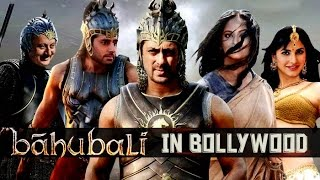 images Bollywood Version Of Bahubali