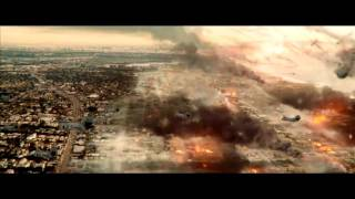 World Invasion: Battle Los Angeles - Insertion Phase