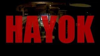 THE BREW - HAYOK