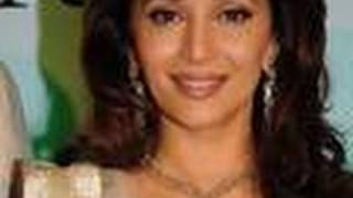Madhuri Dixit RETURNS to India for BOLLYWOOD