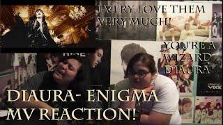 DIAURA-ENIGMA MV REACTION