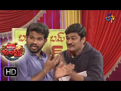 Xxx Mp4 Hyper Aadi Raising Raju Performance Jabardsth 9th February 2017 ETV Telugu 3gp Sex