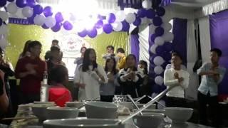 GT GX LÀNG NAM -Tuổi Trẻ Tôi Hát Về Giê-su-